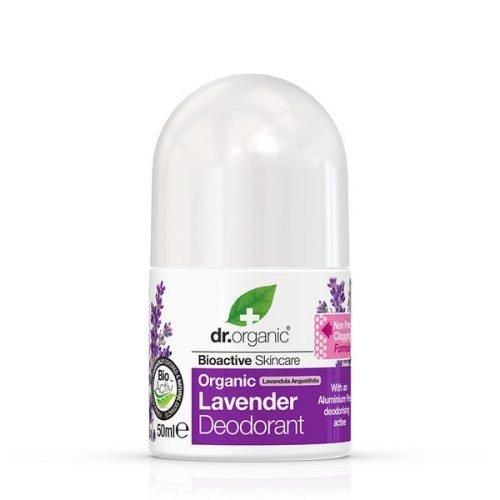 Dr.Organic Lavender_Deodorant