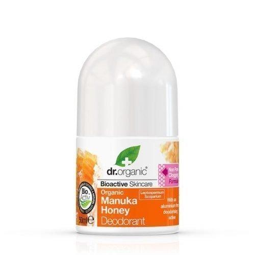 Dr.Organic Manuka_Deodorant