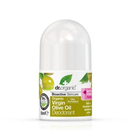 Dr.Organic Deodorant Olive Oil