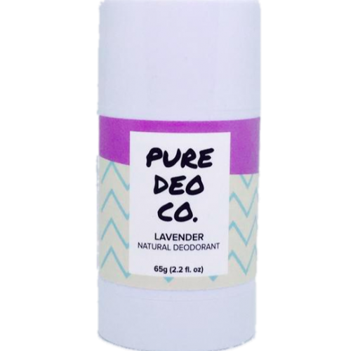 Pure Deo Co Lavender