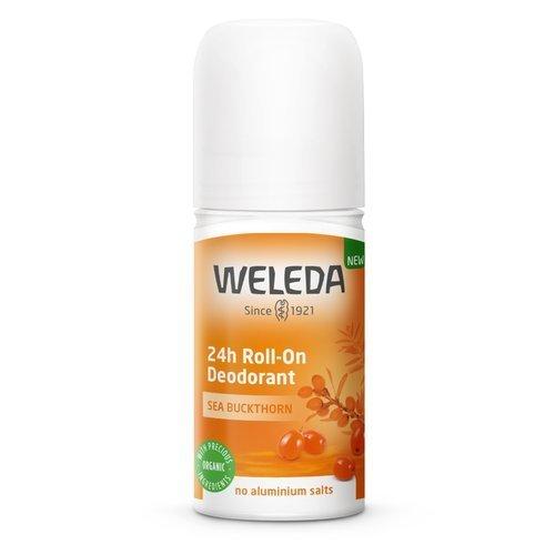 Weleda-24-Hour-Roll-On-Deodorant-sea buckthorn
