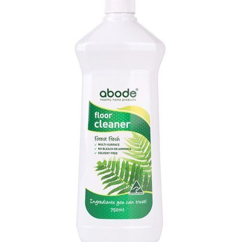 Abode Timber Floor Cleaner - Forest Fresh