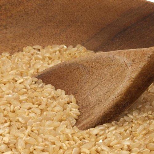 Biodynamic Short Grain Brown Rice