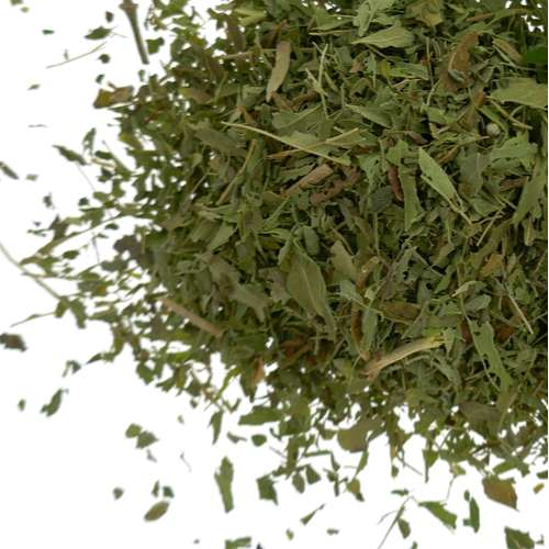 Organic Stevia Leaves Crushed 50g