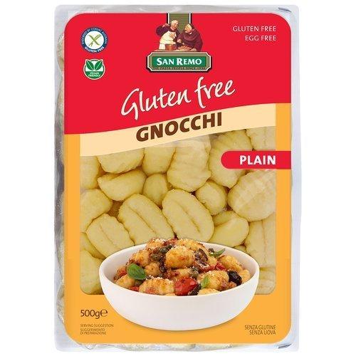 San Remo Gluten Free Gnocchi 500g