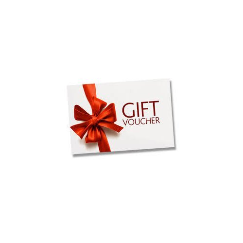 Naturally On High Gift Voucher