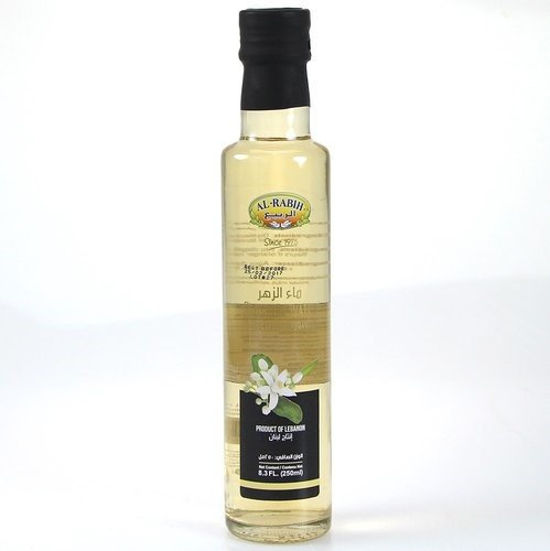 Al-Rabih Orange Blossom Water