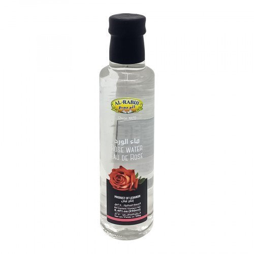 Al-Rabih Rose Water