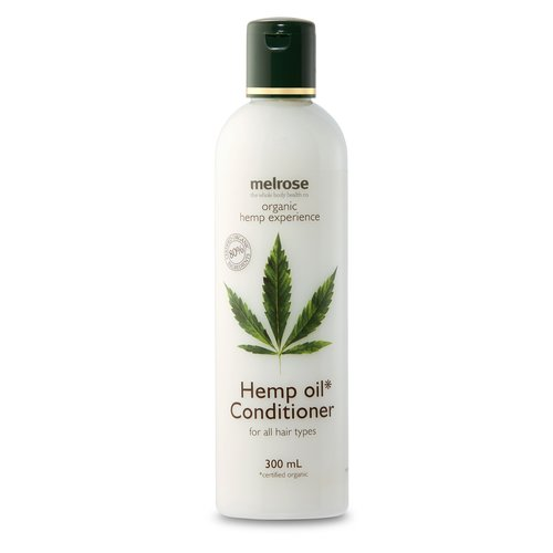 Melrose Organic Hemp Conditioner – 300ml