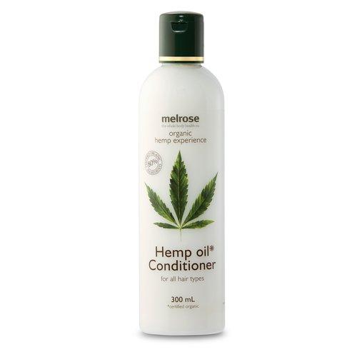 melrose hemp oil conditioner